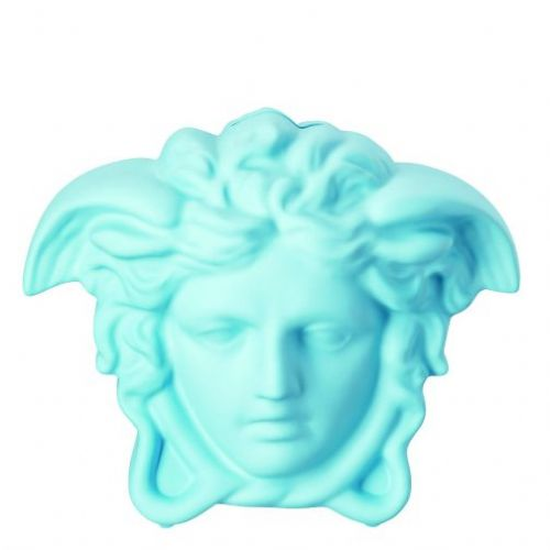 VERSACE  BREAK THE BANK MONEY BOX BLUE